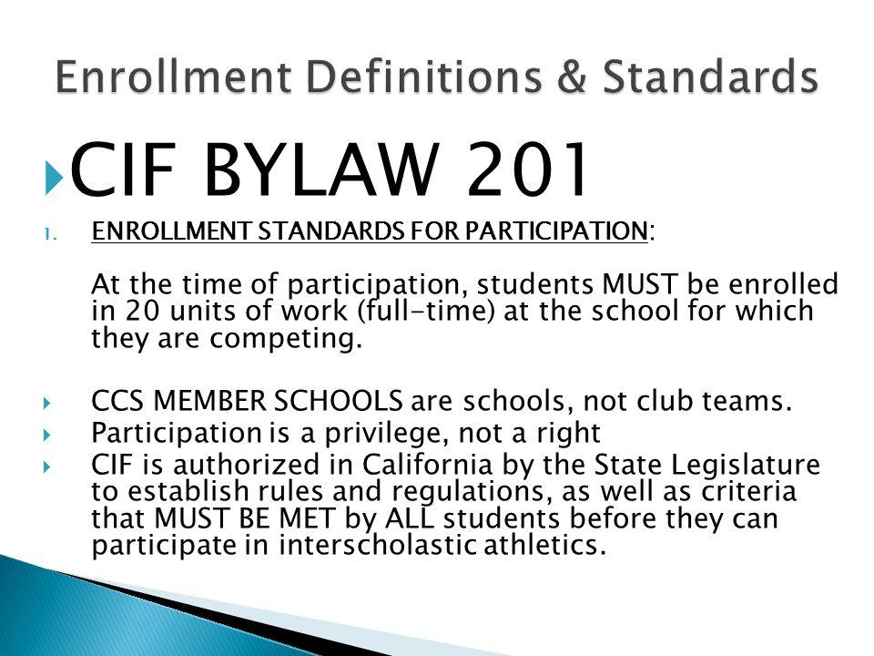 CIF BYLAW 201 1.