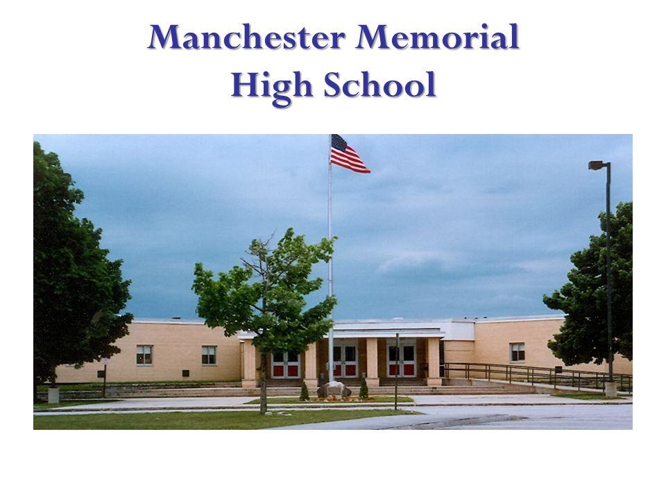 Manchester Memorial High School