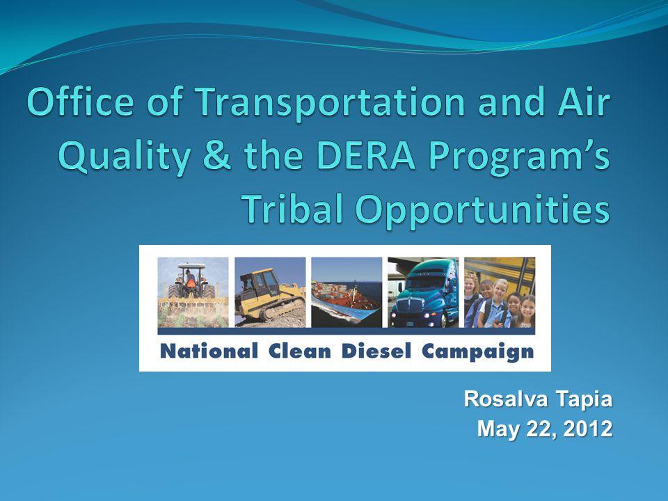 Rosalva Tapia May 22, 2012