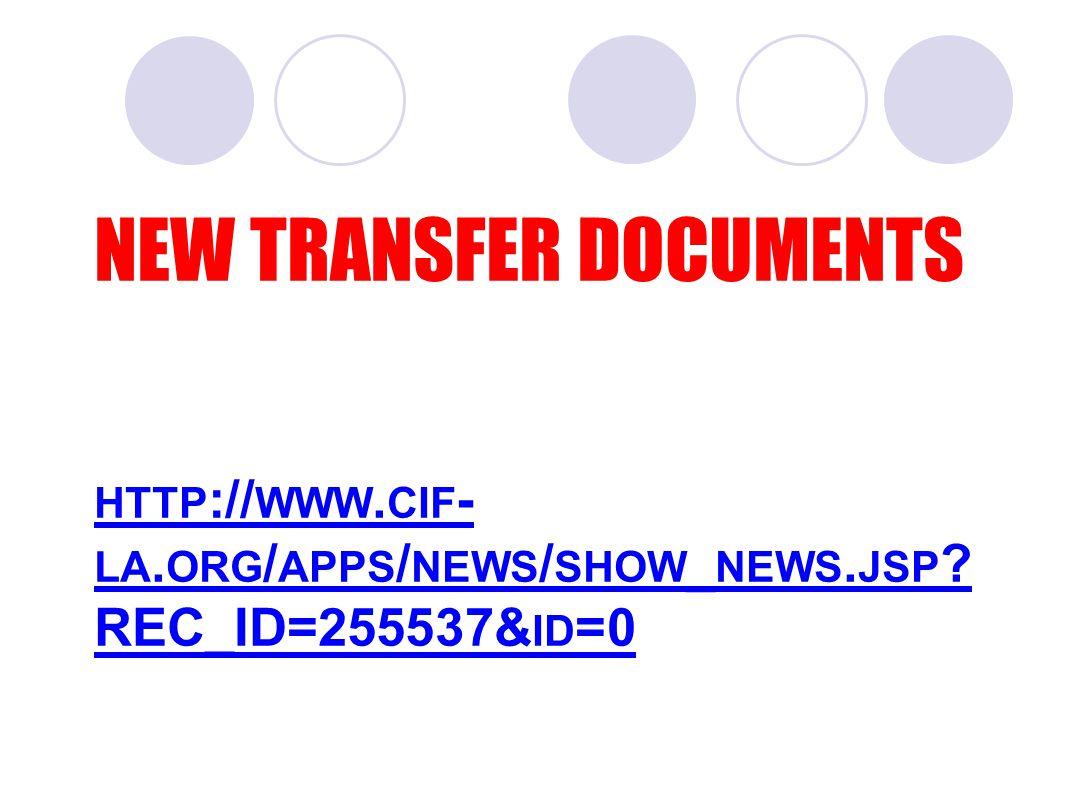 HTTP :// WWW. CIF - LA. ORG / APPS / NEWS / SHOW _ NEWS.