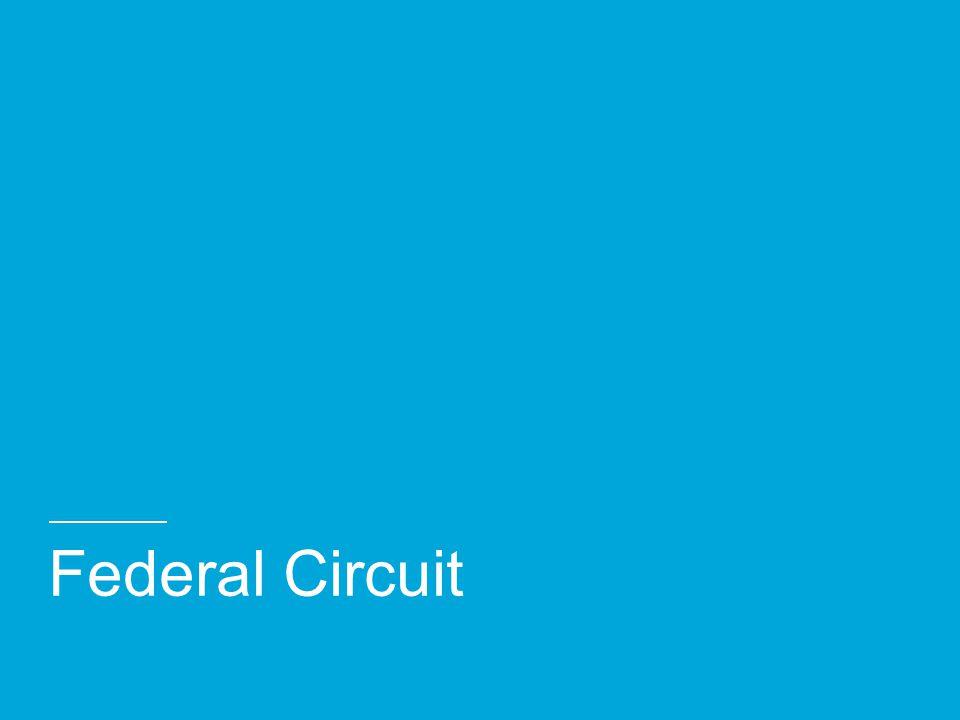 Federal Circuit 15