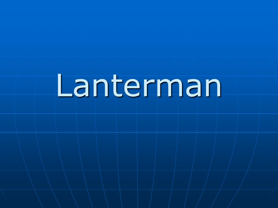 Lanterman