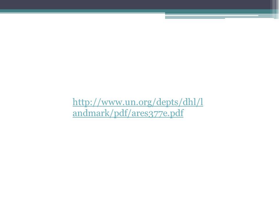 http://www.un.org/depts/dhl/l andmark/pdf/ares377e.pdf