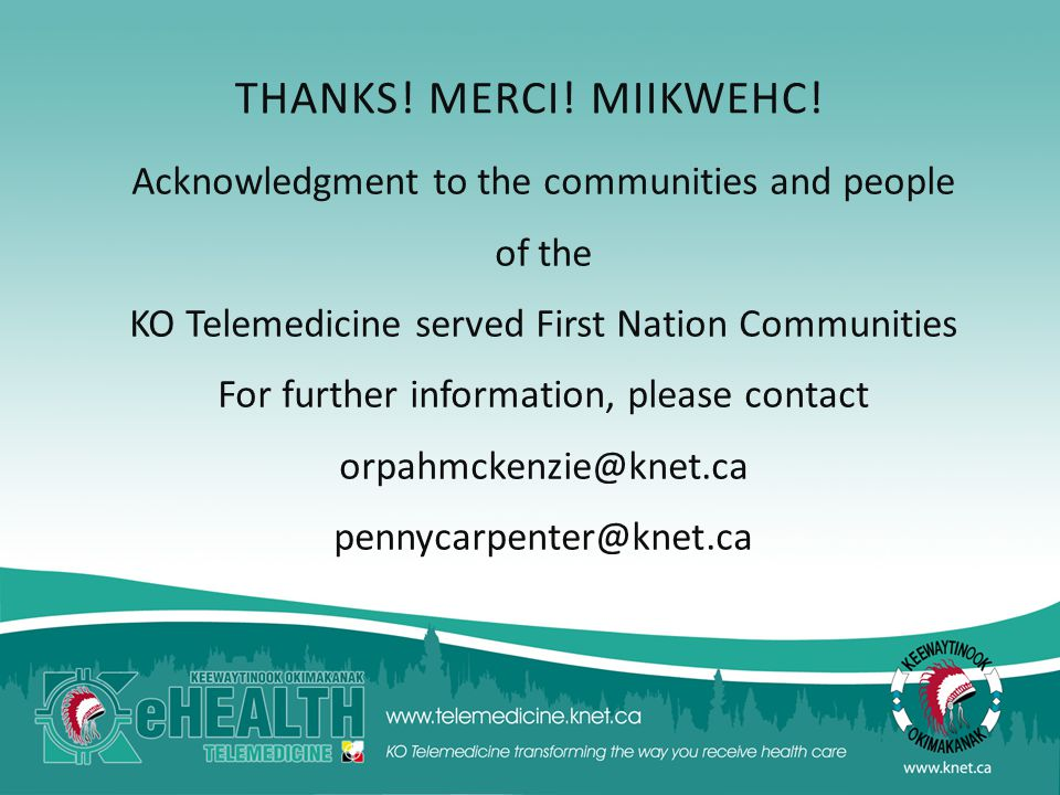 THANKS. MERCI. MIIKWEHC.
