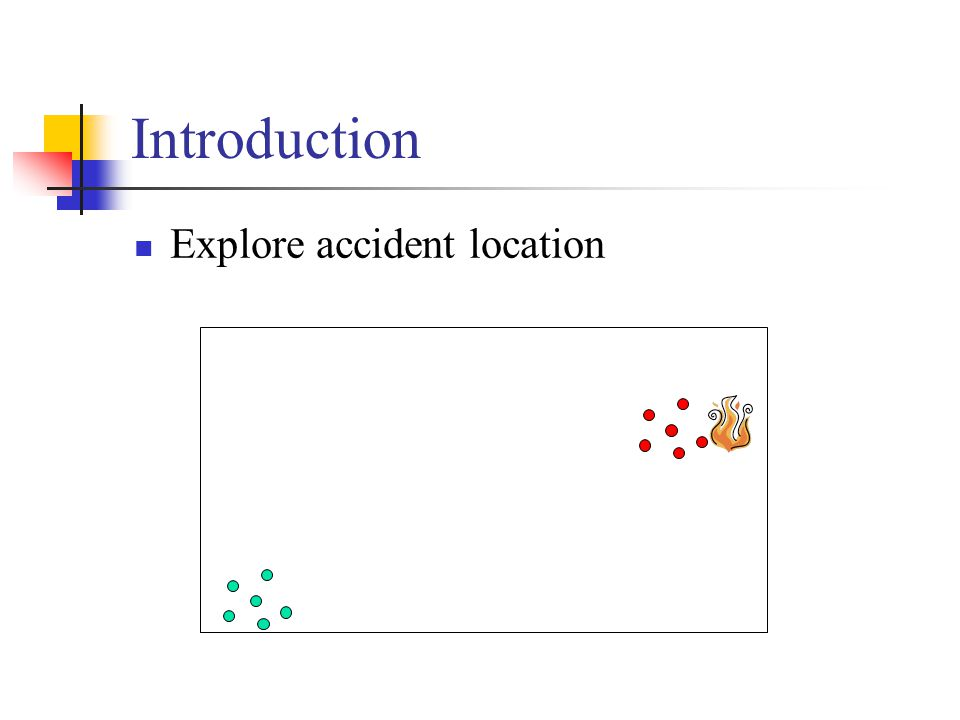 Introduction Explore accident location