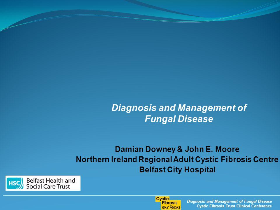 cysticfibrosis.org.uk Thank you