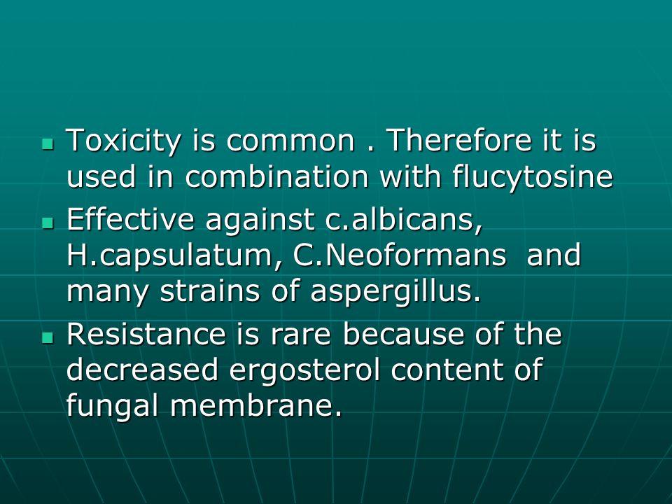 NYSTATIN Polyene antibiotic.Polyene antibiotic. Structure and chemistry resembles amphotericin b.