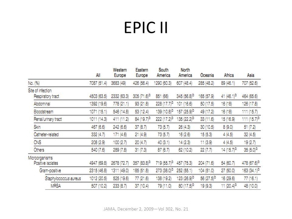 EPIC II