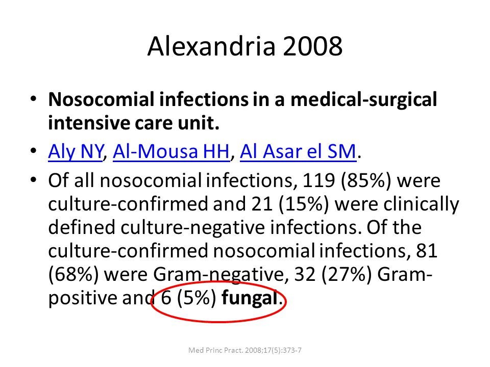 All in All Awareness about fungal infection in non- neutropenic critically ill patients is increasing.