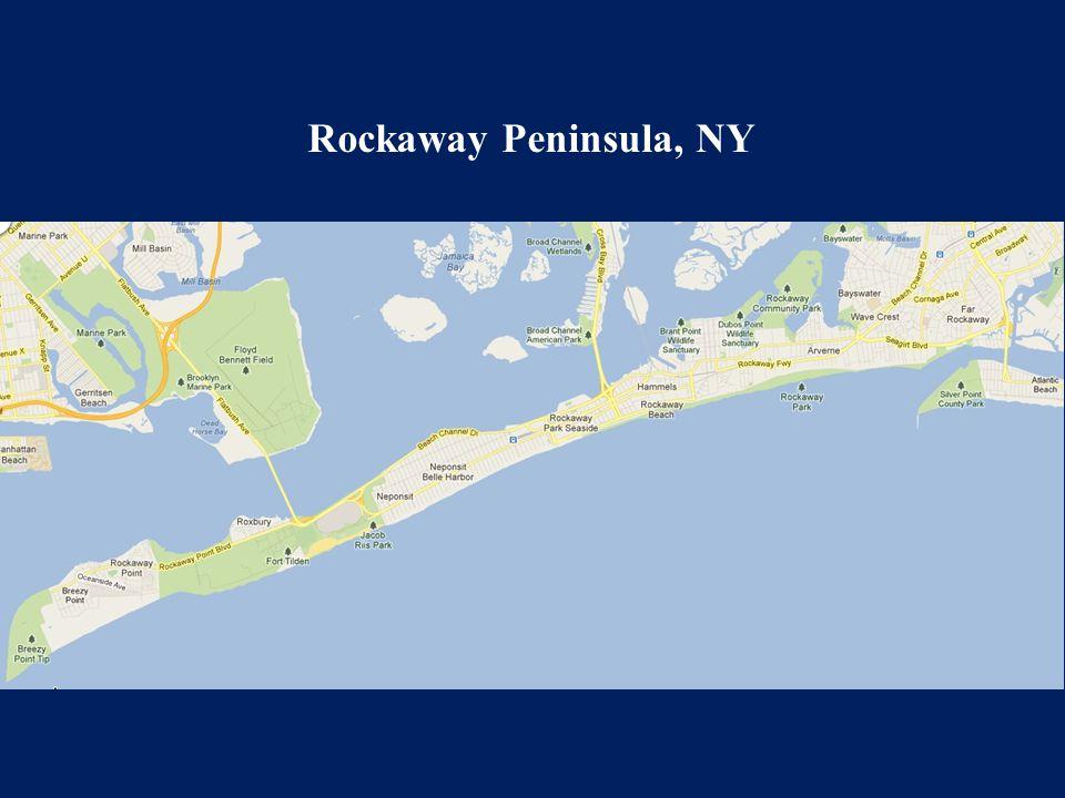 Rockaway Peninsula, NY