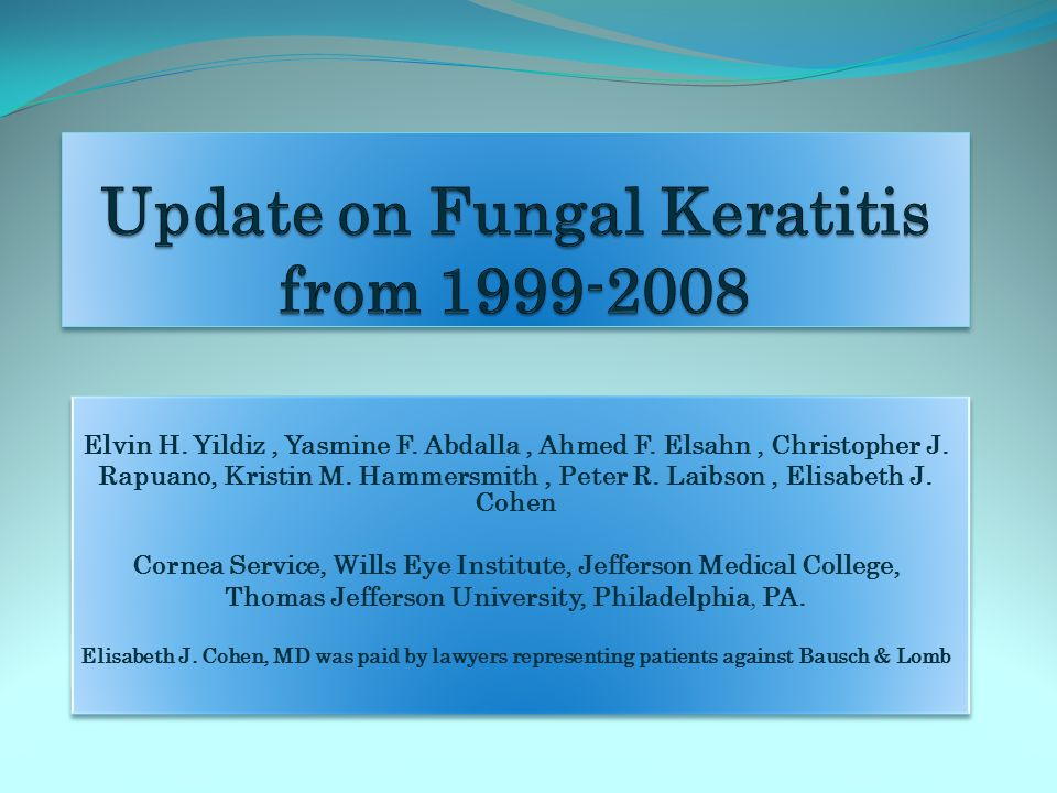Elvin H.Yildiz, Yasmine F. Abdalla, Ahmed F. Elsahn, Christopher J.
