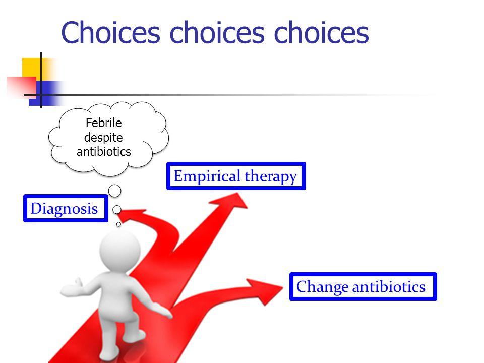 Effect of antifungal therapy Group Days post infection 12345 Test qPCRGMPCRGMPCRGMPCRGMPCRGM Infected controls2/30/33/31/33/3 Amphotericin B2/31/33/3 Caspofungin1/3 3/32/33/3 2/3 Posaconazole1/30/31/32/33/3 1/32/3 Uninfected controls 0/3 McCulloch et al J Clin Path 2012; 65:83 Marr K A et al.