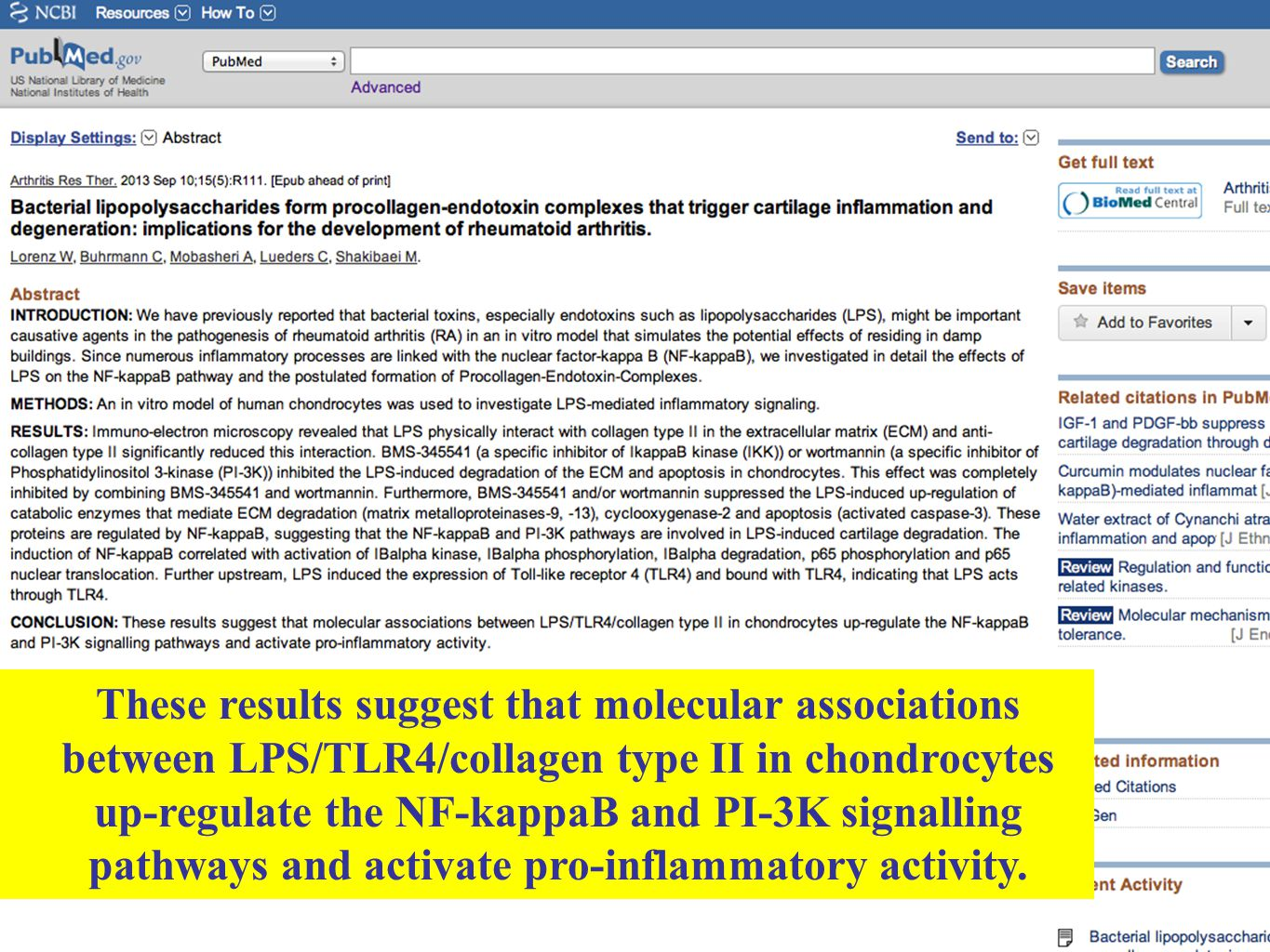 SIBO -Small Intestine Bacterial Overgrowth Of the 42 fibromyalgia patients, 100% were positive for SIBO.