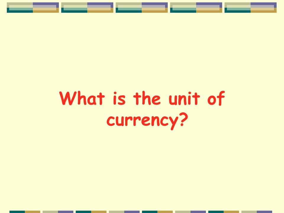 Reading tasks Now scan the cultural reading on pp. 142-143 for the answers to the following questions: What is the unit of currency? Why are the Islas