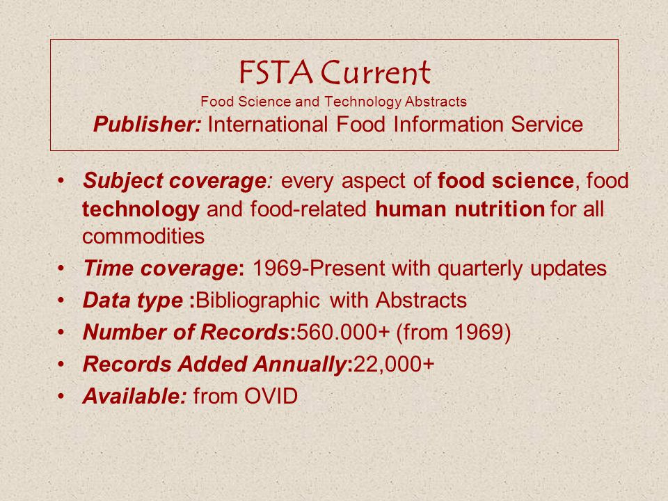 Zoological Record Publisher: Biological Abstracts, Inc.