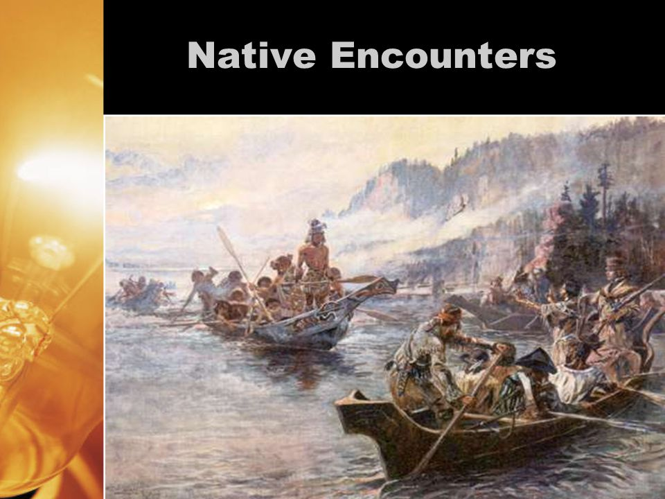 Native Encounters