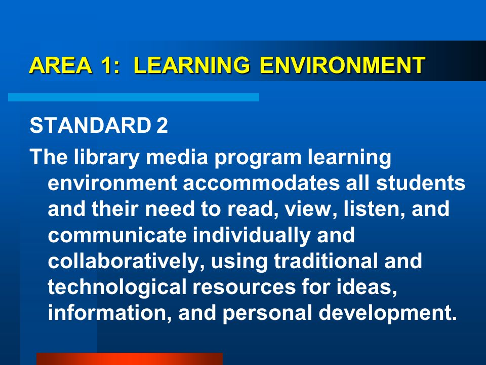 INFORMATION LITERACY GUIDELINES FOR STUDENT LEARNING An information literate student knows how to evaluate and select the best resources, and then extract, record, synthesize, and use information in effective, appropriate, and ethical ways.
