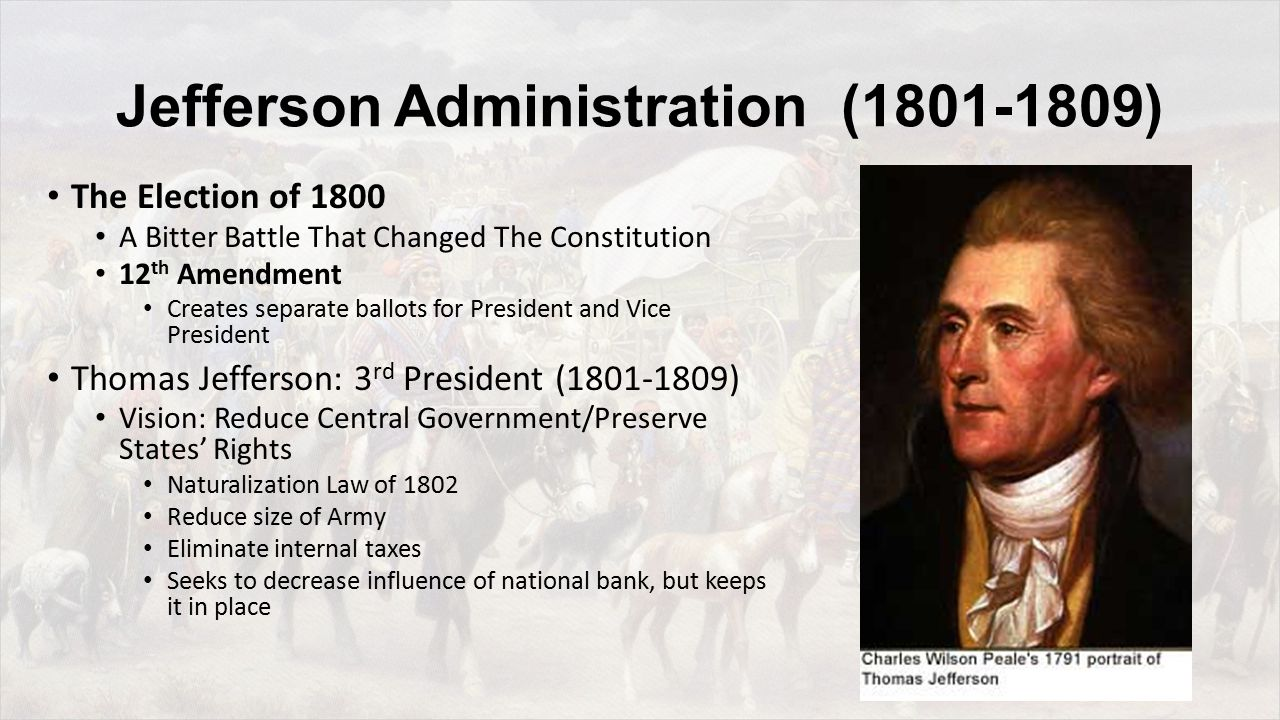 Andrew Jackson: Election of 1828 Election of 1828 Suffrage Expanded…all white males…Jackson benefits… Estbl.