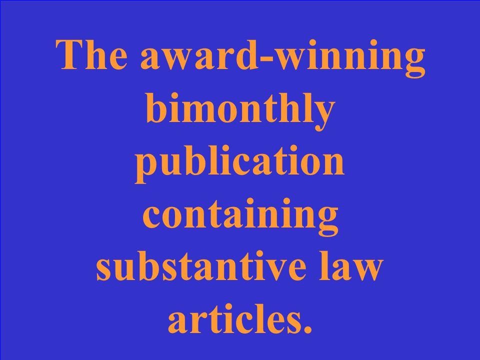 What is www.LSBA.org?