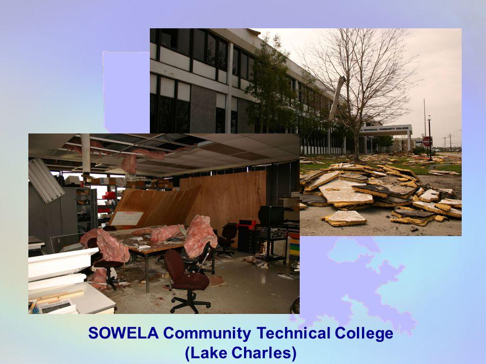 SOWELA Community Technical College (Lake Charles)