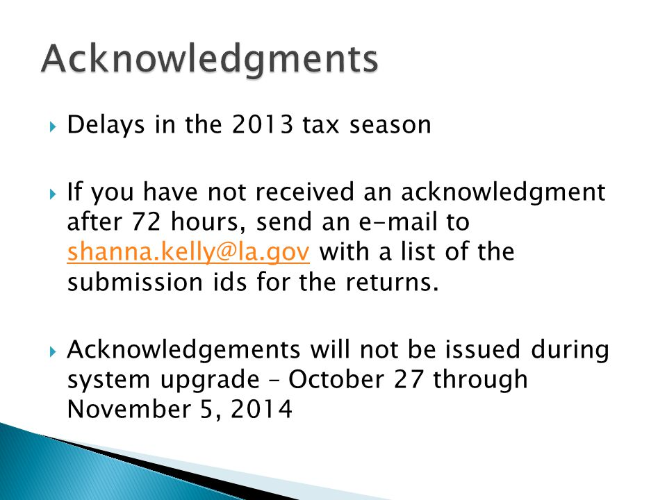 Exclusions in IRS publications 1345: IAT (International ACH Transaction) will not be accepted.