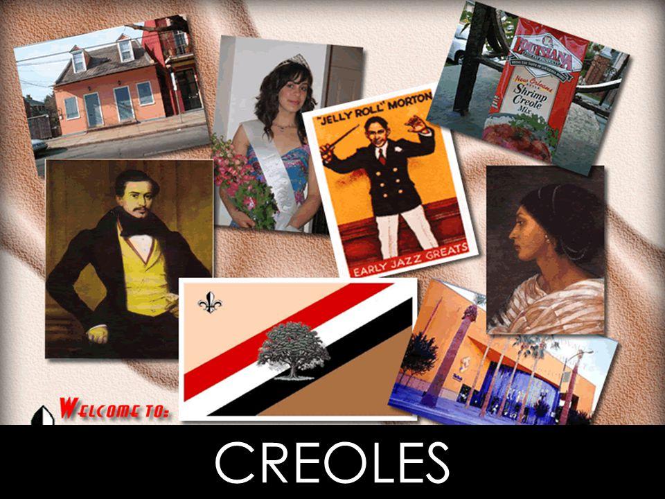 CREOLES