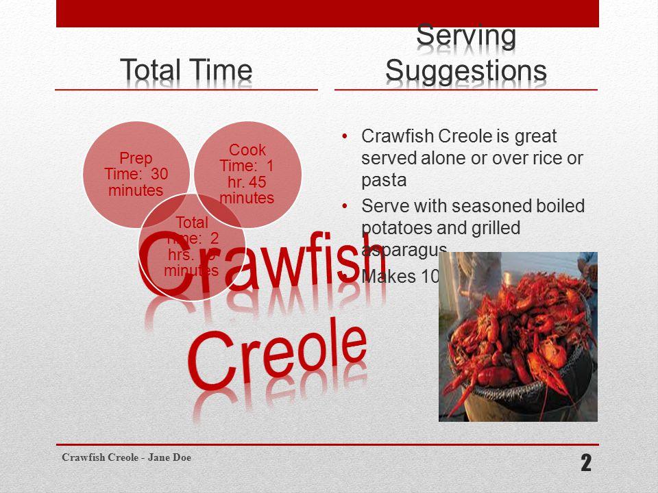 Serving Size: 1 dish Amount per Serving - 748 Calories Calories from Fat 324.0 Est.