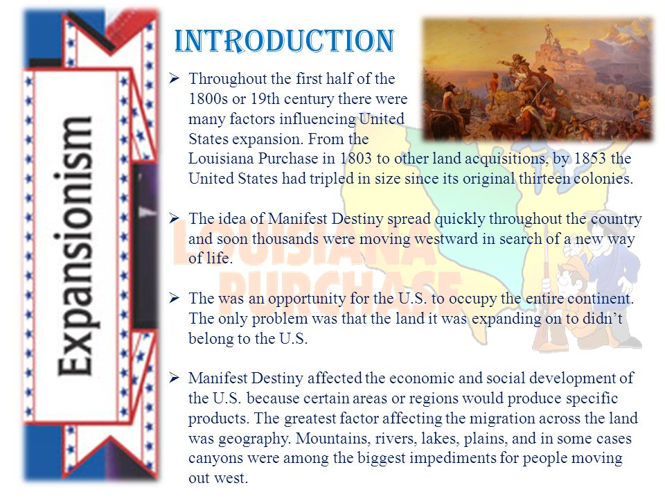 Lewis and Clark Expedition  The Lewis and Clark Expedition of 1803-06 was a monumental event that shaped the boundaries, character and future of the United States.