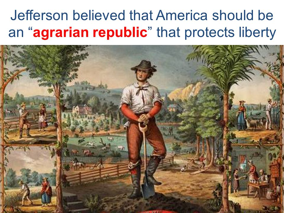 The United States in 1800 From 1800 to 1810, the population grew by 2 million people, thousands flooded into the west, & 3 new states were added to the USA Kentucky (1792) Ohio (1803) Tennessee (1796) In 1800, Napoleon reclaimed Louisiana from Spain, but by 1803, he needed money to fund his European war & offered to sell Louisiana