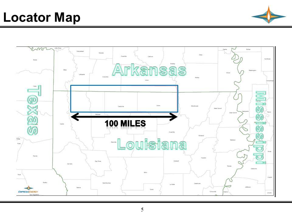 Empresa Energy, L.P. Locator Map 5