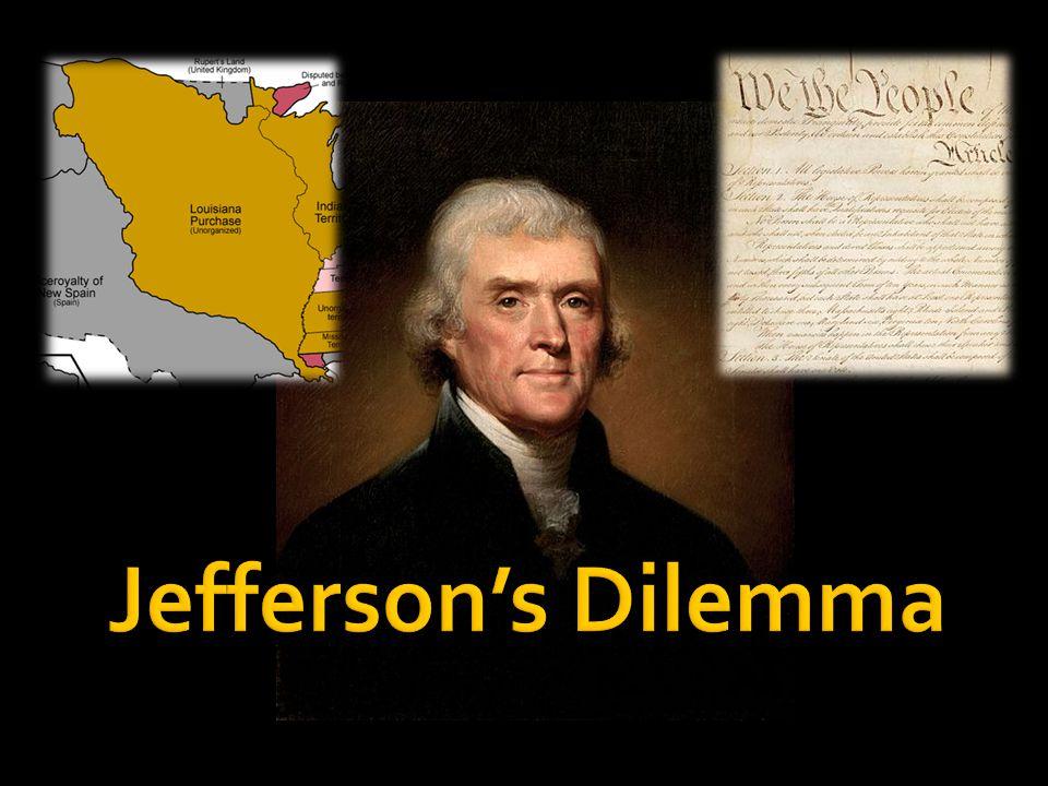 Louisiana Purchase (1803) Texas Annexation (1845) Oregon Treaty (1846) Mexican Cession (1848)