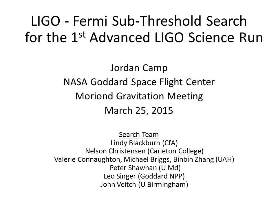 Advanced LIGO is now operating Washington Louisiana Gravitational Wave causes differential arm displacement  photodetector signal