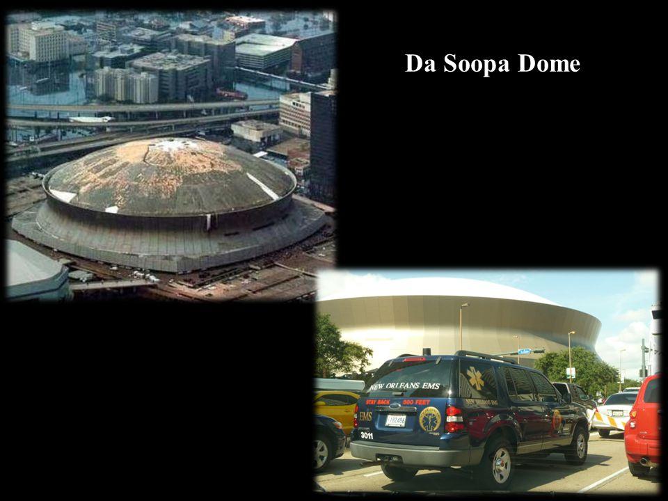 Da Soopa Dome