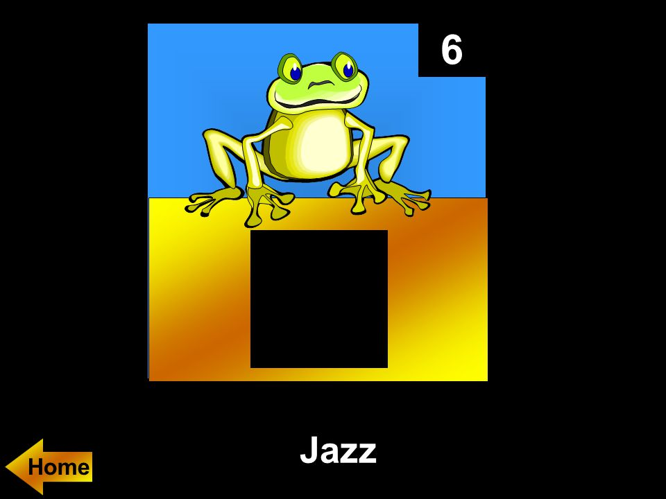 6 Jazz