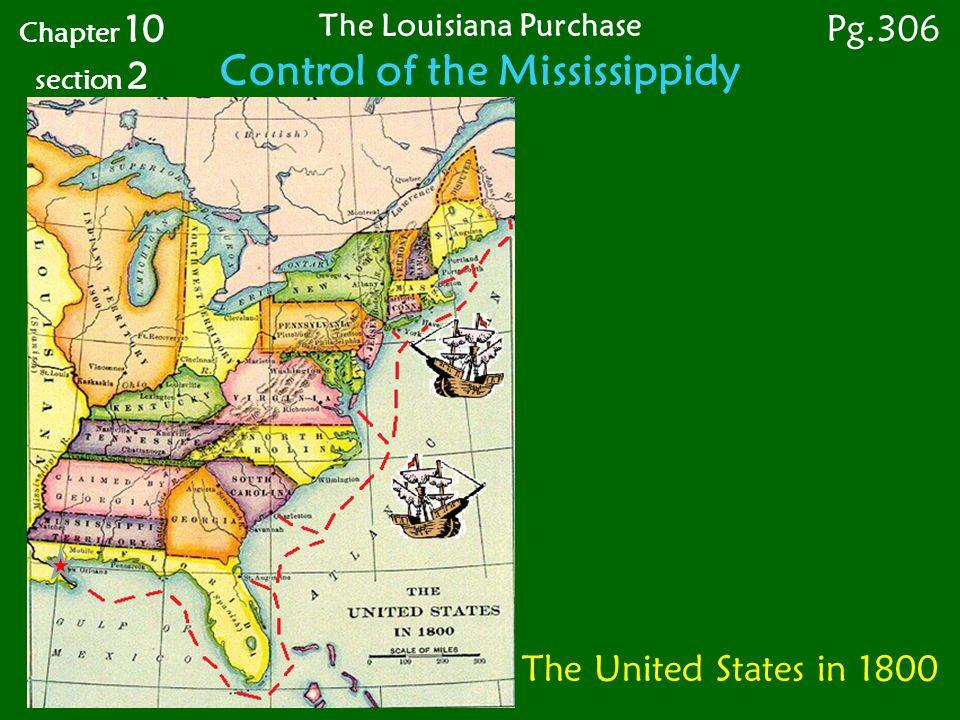 SPAIN President Washington back in 1795 Thomas Pinckney Pinckney Treaty U.S.