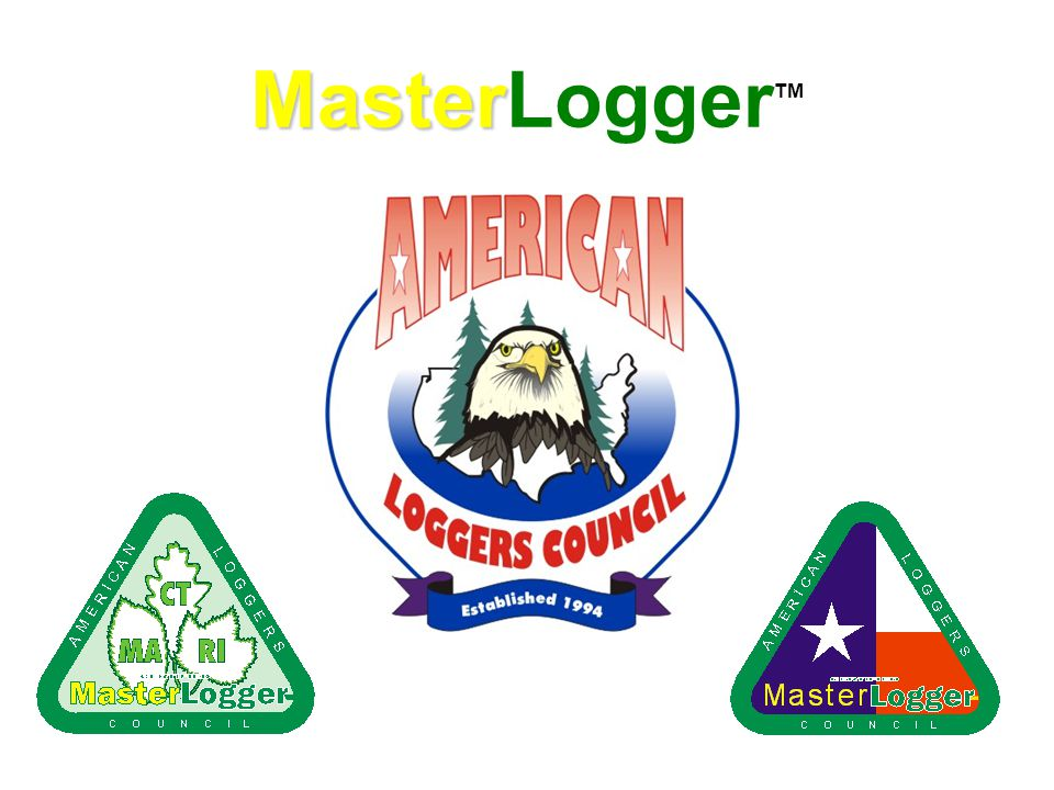 Master MasterLogger TM
