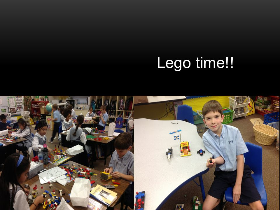 Lego time!!