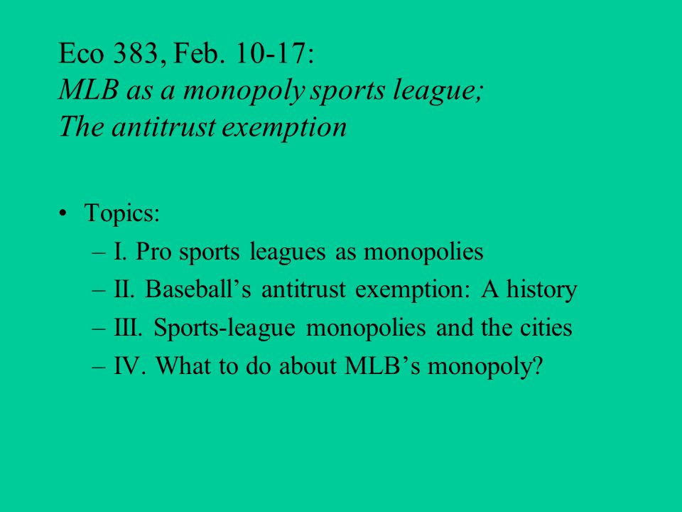 MRP theory & player pay First, note that athletes are not the only very highly-paid people in U.S.