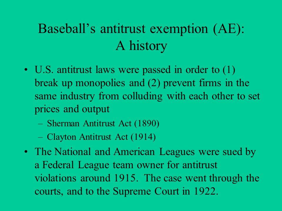 Who invented baseball.