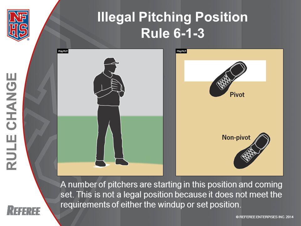 Rule 6-1-3  ART.3...
