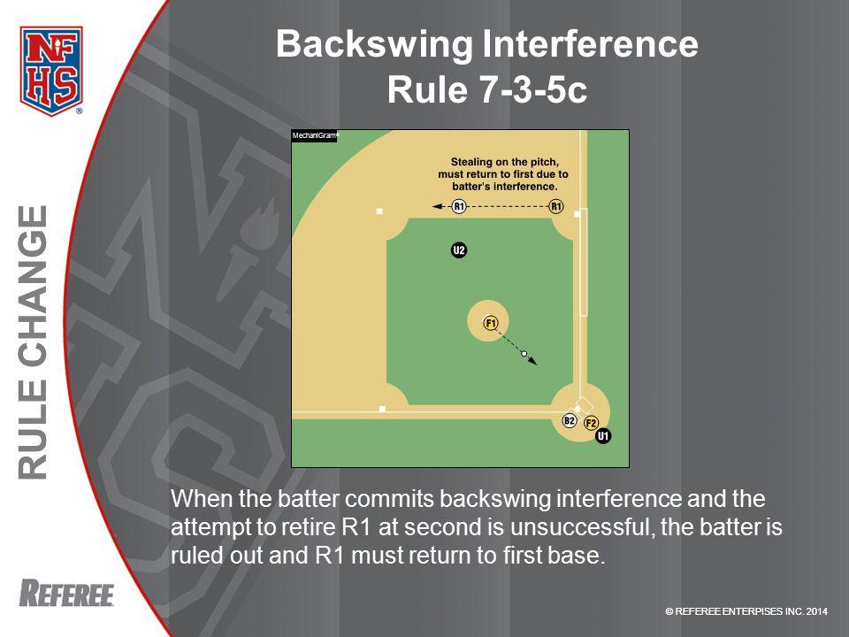 Rule 7-3-5  ART.