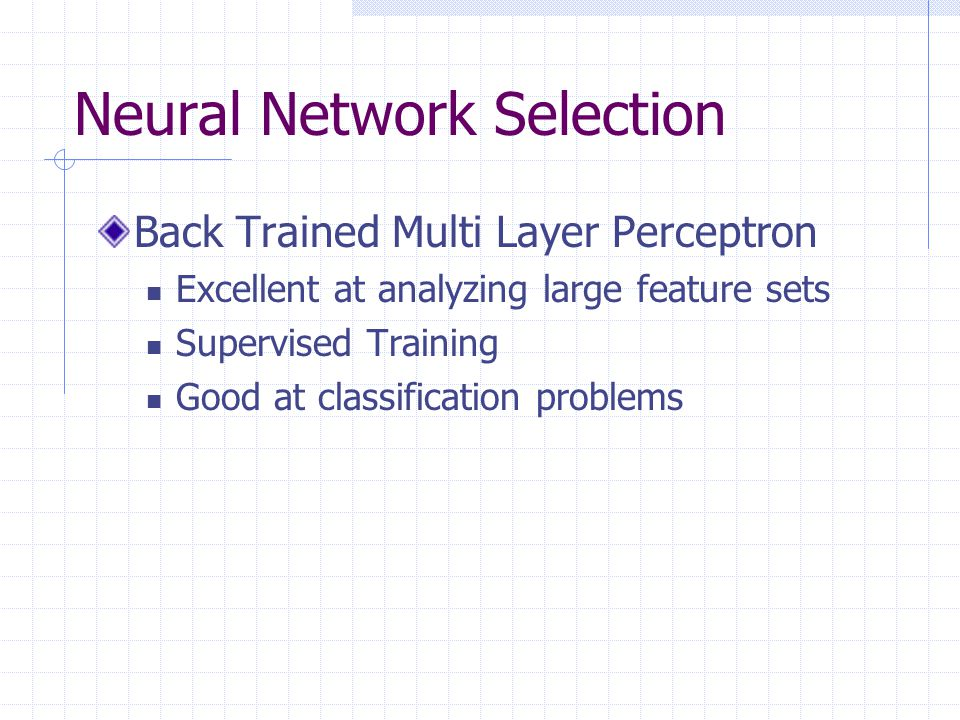 Preprocessing Normalized each feature vector Used singular value decomposition to emphasize most important features