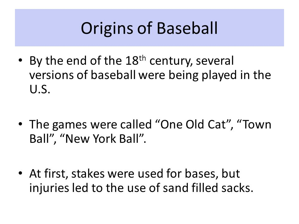 YOUR TURN TO WRITE In your opinion, why was baseball able to become so popular in the United States.