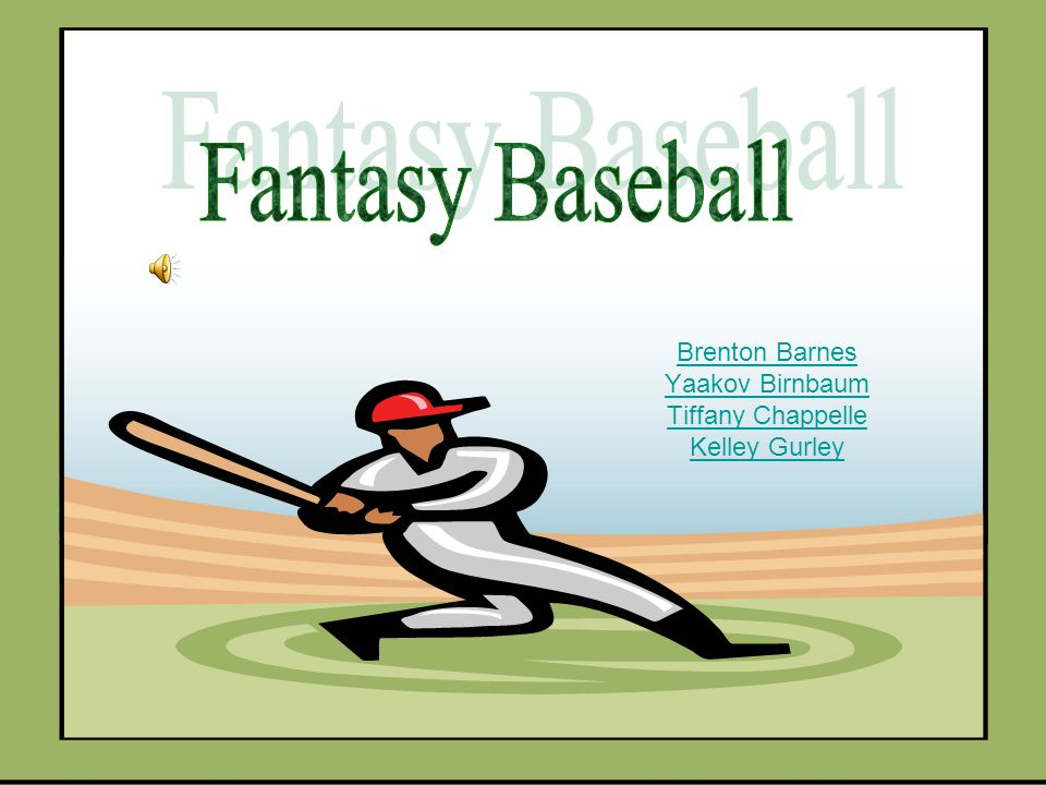 Open browser Enter link in address bar: http://fantasysports.yahoo.com/ Click on sign up (next to new user) Enter required information Click on I agree after completing registration information You will be prompted to verify your alternate email address Click continue Check alternate email address and click on verification link This links you to the yahoo fantasy link Choose a sport next to the heading Play Now as these games are currently being played.http://fantasysports.yahoo.com/