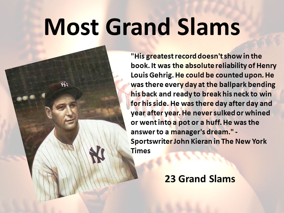 A native of New York City, he played for the New York Yankees until his career was cut short by amyotrophic lateral sclerosis (ALS), now commonly referred to in the United States as Lou Gehrig s Disease.