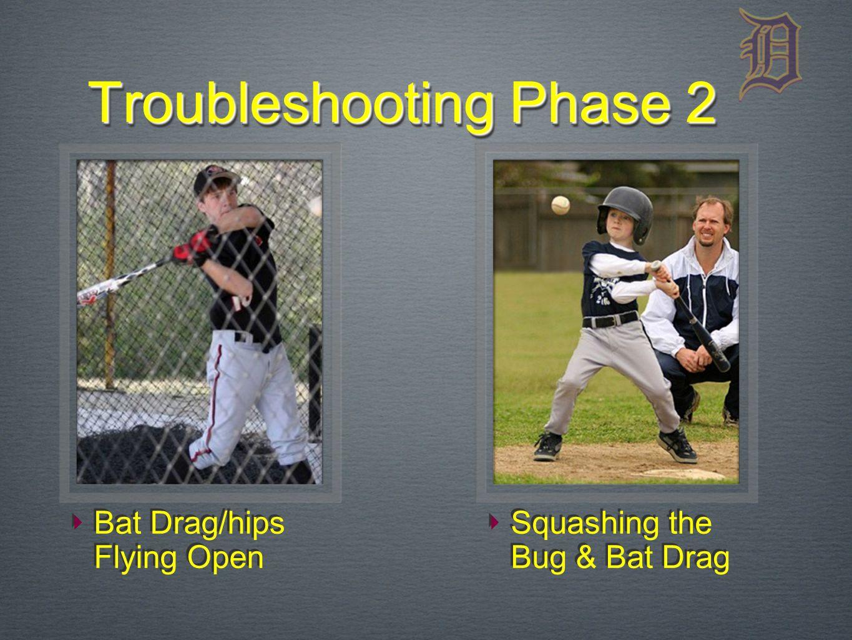 Troubleshooting Phase 2 ‣ Bat Drag/hips Flying Open ‣ Squashing the Bug & Bat Drag