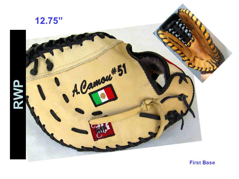 """RWP 12.75"""" First Base"""