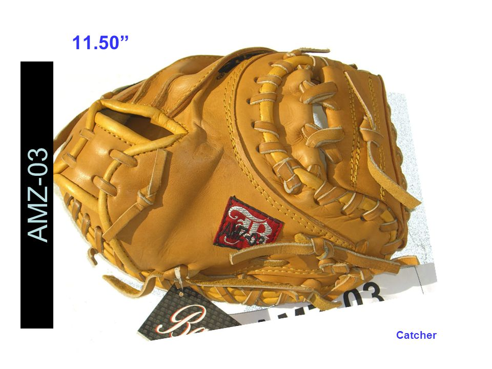 "AMZ-03 11.50"" Catcher"