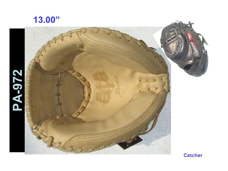 "PA-972 13.00"" Catcher"