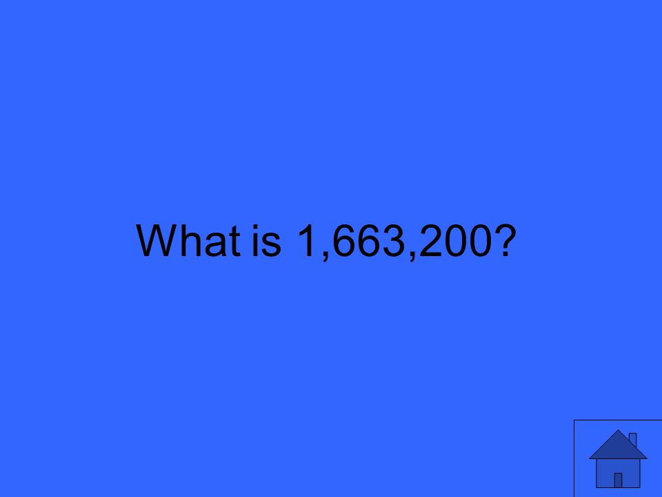 What is 1,663,200